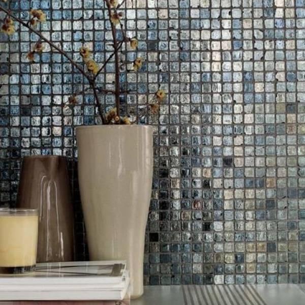 Mozaik - Dekor